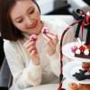 【甜點】小黑裙聖誕午茶派對✿浪漫節慶☆無法抗拒療癒系甜點大集合