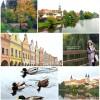 【捷克旅遊第1回】Telc帖契♡有如明信片般的浪漫小鎮♡世界文化遺產之一