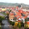 【捷克旅遊第3章】絕不能錯過!真實的美麗童話故事小鎮✿庫倫洛夫 (Český Krumlov)