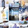 【希臘旅遊】安潔麗娜裘莉的最愛~Santorini Vedema Resort 聖托里尼維德瑪豪華度假酒店Vs.租車自駕