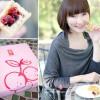 【合作】甜格子°♥全麥蔓越莓酥°♥-給您戀愛般的酸甜好滋味!