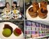 【美食】 文華餅房下午茶 ✿ COCO ✿ 台北文華東方酒店 Mandarin Oriental Taipei~part II
