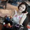 【美食】玩趣時尚 X 珠寶盒雙人下午茶 ✿ 台北寒舍艾美酒店 Lemeridien Taipei