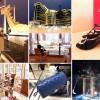 【澳門自由行】精品好好買~免費纜車搭N次+音樂噴泉, 盡在五星級永利皇宮Wynn Palace