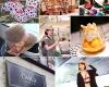 【東京旅遊穿搭】GINZA SIX ♥ 帽子狂魔最愛CA4LA ♥ Cafe'Dior by Pierre Herme 銀座享受最頂級美味甜品