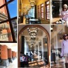 【台北市最美的咖啡廳】大稻埕Starbucks星巴克。百年古蹟融合咖啡香Vs.防曬好重要!