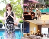 【曼谷飯店推薦】Shangri-La Hotel Bangkok 曼谷香格里拉酒店★可以哪裡都不去,飯店就是度假天堂!