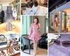 【曼谷購物&穿搭】泰國必買夢幻美衣品牌 Lyn Around 及戰利品分享