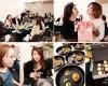 【台北天母美食】topo+cafe拓樸本然空間設計之topo私廚料理❤️味覺視覺貼心滿分饗宴~亮亮女神尾牙宴成功!