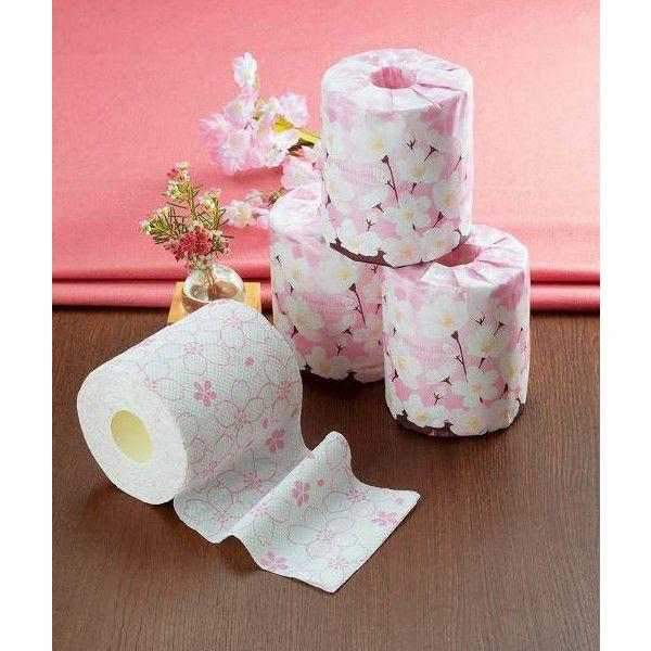 櫻花衛生紙