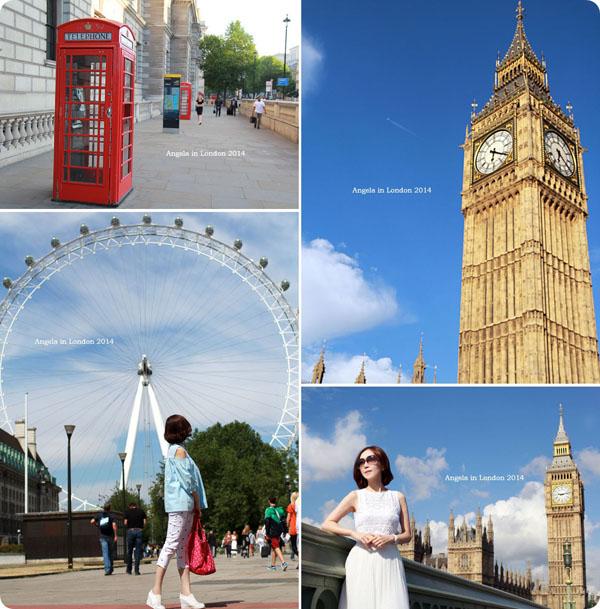 【英國旅遊】最愛Big Ben大笨鐘♥倫敦公園廣場西敏橋飯店☆Park Plaza Westminster Bridge London