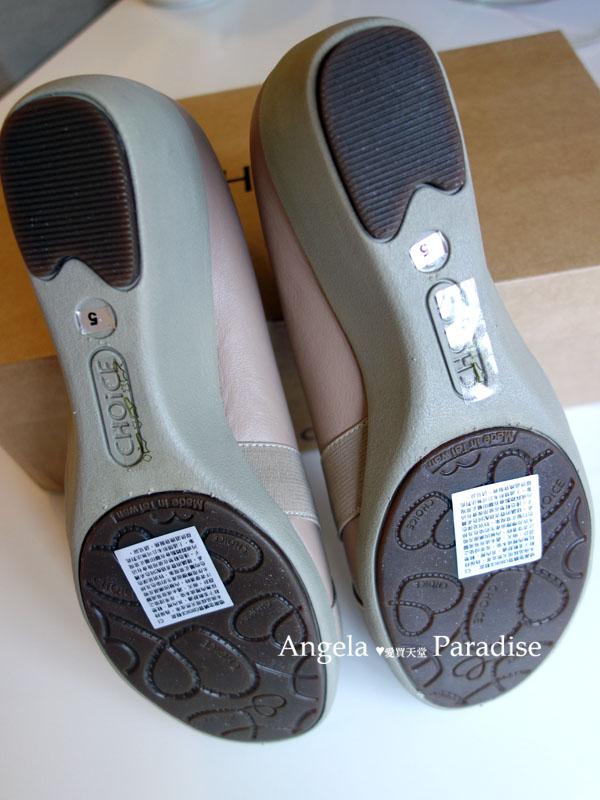 CHOICE鞋2