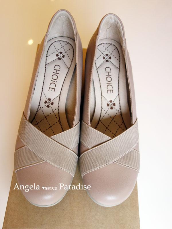 CHOICE鞋3