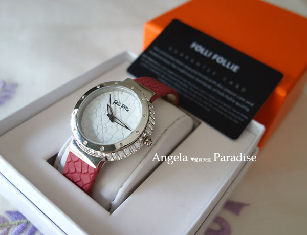 Folli follie 手錶1