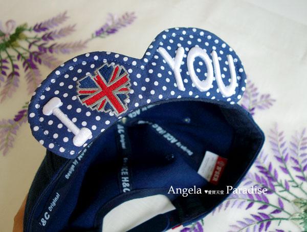 LONDON米奇帽2