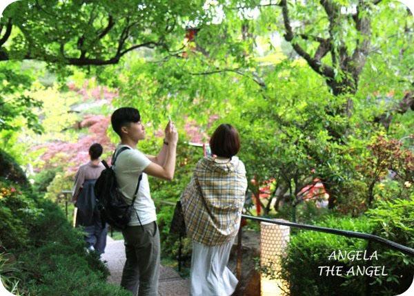【東京自由行】一位難求~日式庭園美食推薦 ♡東京芝豆腐屋UKAI  (とうふ屋うかい)