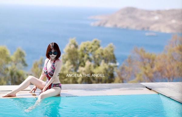 【希臘旅遊】浪漫愛琴海~米克諾斯Mykonos &引領潮流Avaton設計酒店&舊港吃海鮮逛街趣