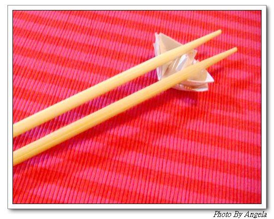 筷架DIY