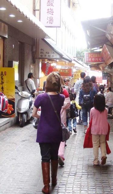 閒逛 Taipei Walker