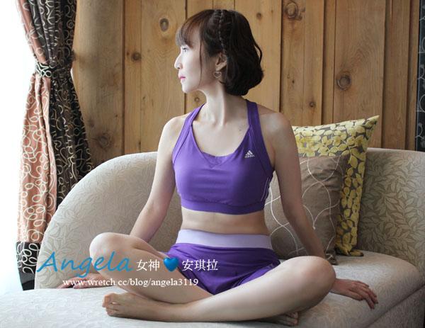【窈窕】瑜珈瘦大腿縮小腹!各一招搞定!