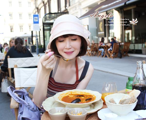 【歐洲旅遊】維也納Vienna。奧地利風味美食VS.逛街樂