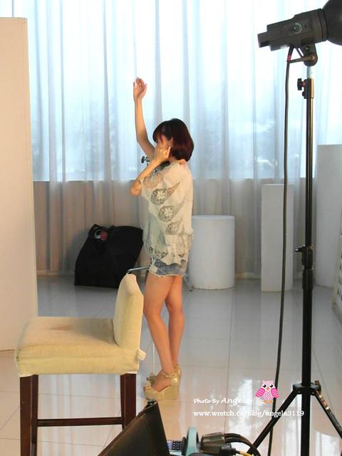 【美魔女瘦身】自創★拉環操~每天3分鐘。衣服小1號!