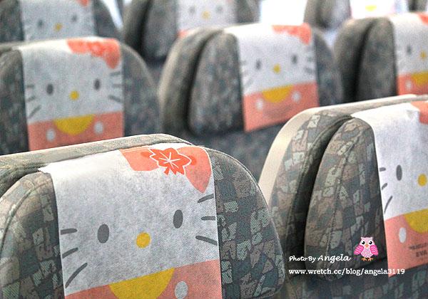 【日本旅遊】再訪東京~Hi!Hello Kitty彩繪機 VS. Sky Tree 晴空塔