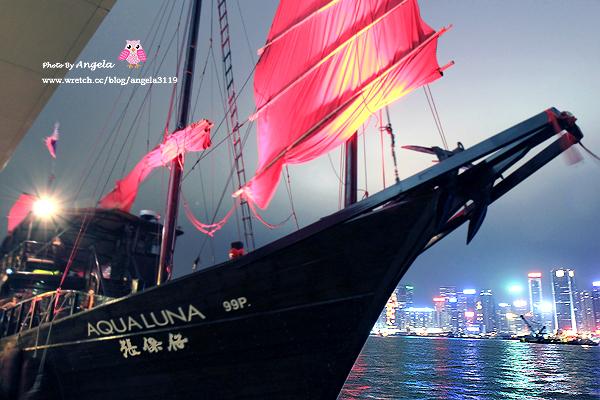 【香港旅遊】 鐵達尼號最終回?威廉のCanon 60D 開箱。隨拍初體驗