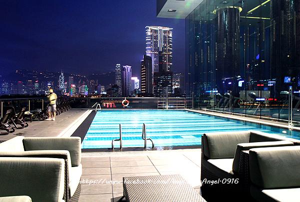 【旅遊】簡約時尚空間。九龍Hotel ICON Vs.亮亮女神嫩白保濕面膜40片特惠組合