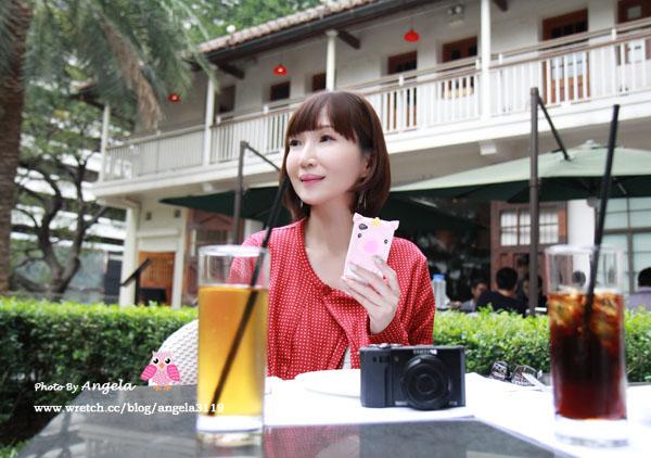 【旅遊心情】香港1881 Heritage。女人~妳可以更美!更棒!