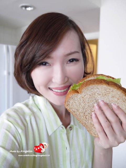 【生活不忘敗家及養生】亂買有理 Vs.不好吃不用錢的鮪魚三明治自己做!