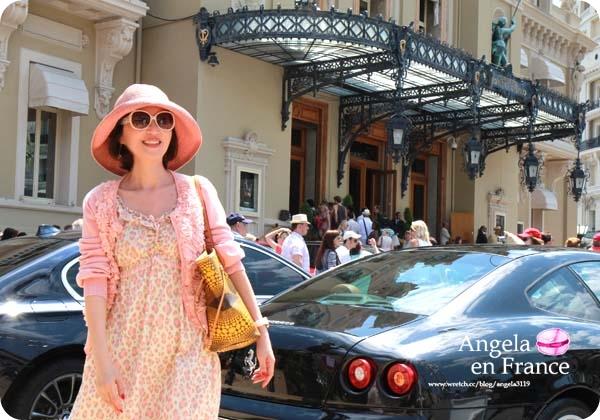 【南法旅遊】一生一定要去一次✿ 坎城Cannes 摩納哥蒙地卡羅 Monte Carlo 賭城