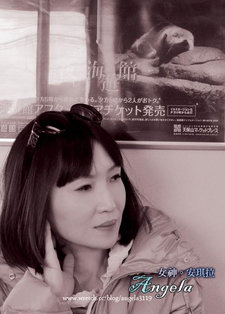 大阪環球影城。玩樂吃美食