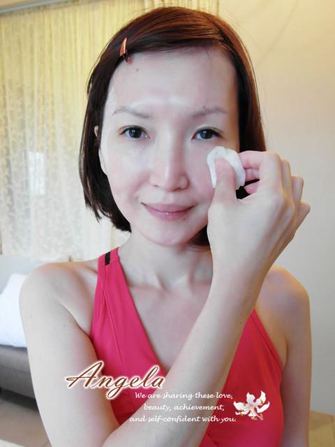 【保養妙招】白到反光!敷過的面膜,也可以拿來臉部亮顏刮痧喔!
